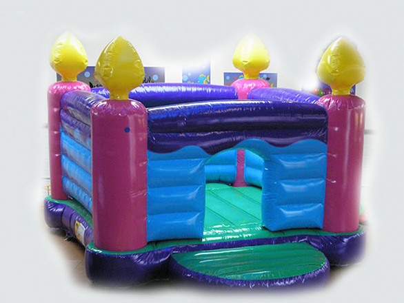 Birthday Cakes Zagreb ~ Pagotent birthday cake bouncer