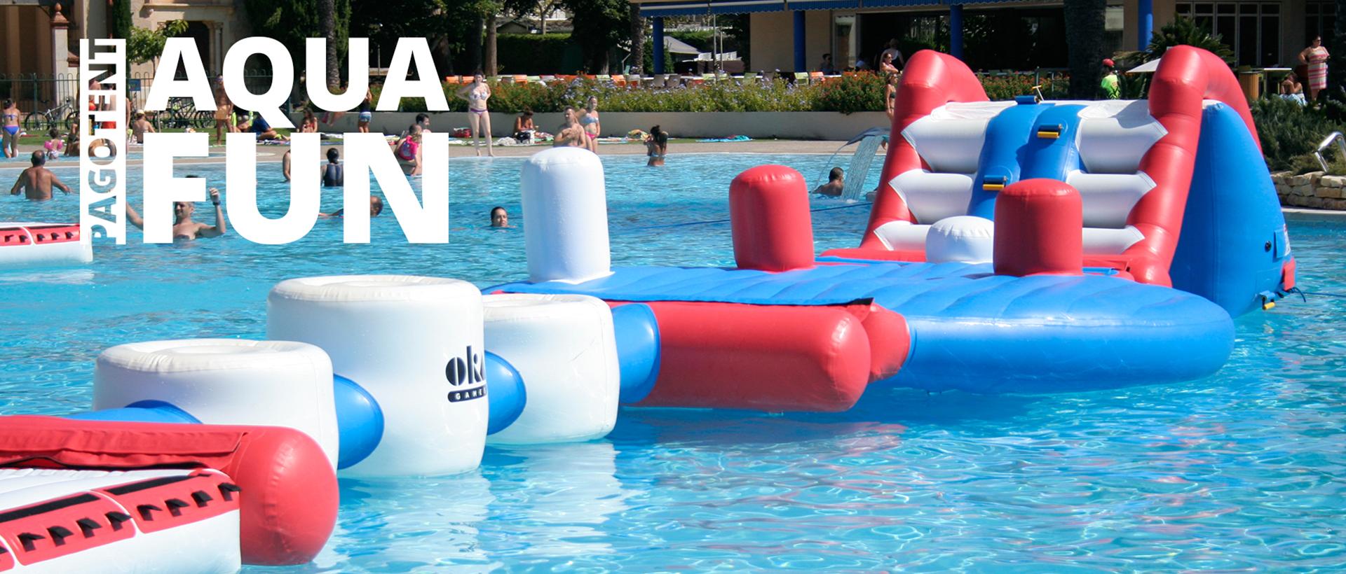 Aqua Fun 1