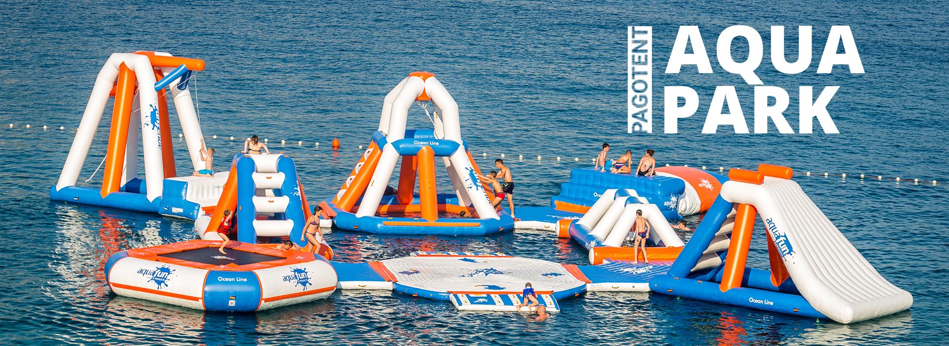 Aqua Fun 3